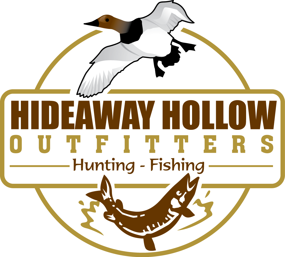 Wisconsin Duck Hunting, Turkey Hunting, and Fishing Guide Service
